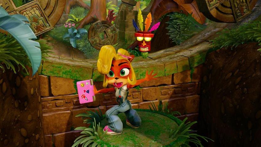 Crash Bandicoot (11)