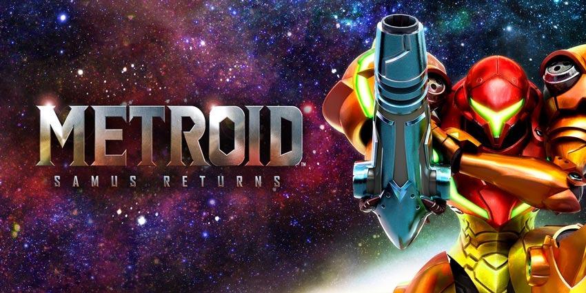 Metroid-2