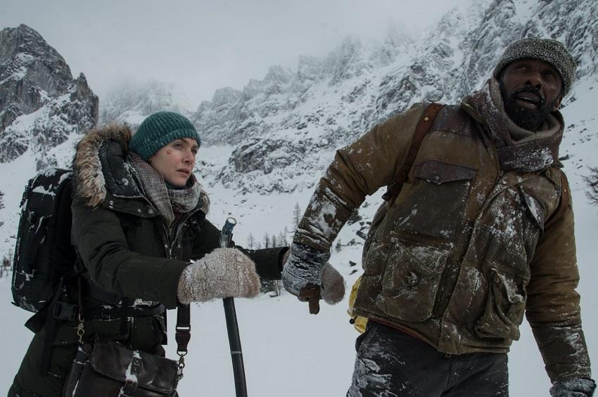 Weekend Box Office Report - Blade Runner 2049 underperforms despite rave reviews 7