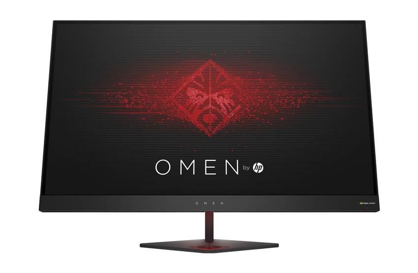 OmenMon