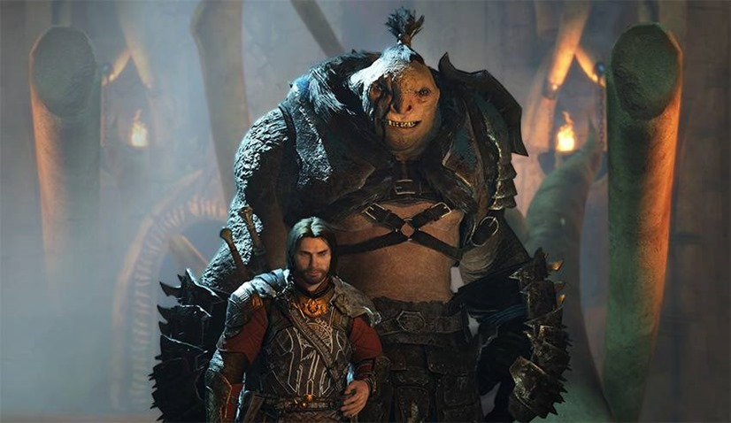 Gamescom 2017 - Shadow of War promises epic battles and a dynamic open-world 8