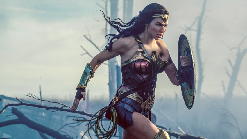 """""""Diana, no!"""" """"Diana, YES!"""" - Why Wonder Woman is such a deeply inspiring and distinctly female superhero movie 31"""