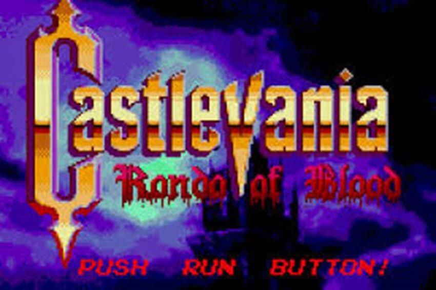 Castlevania (3)