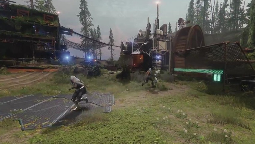 Destiny 2 farm (2)