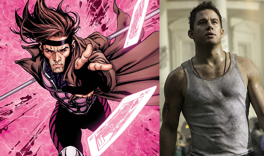 Pirate of the Caribbean's Gore Verbinski could direct Fox's Gambit solo movie 4