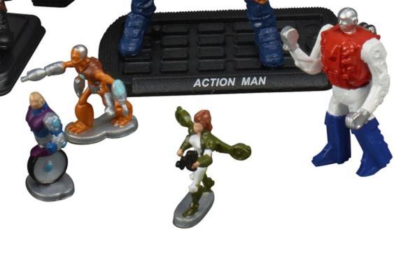 Hasbro revolution set (11)