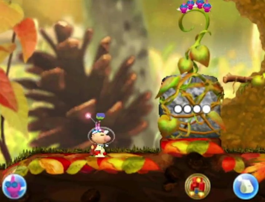 Hey Pikmin Review Strategy Meets Platforming For Kids Critical Hit