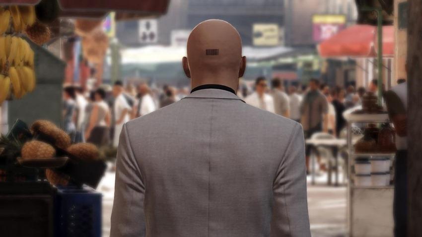 Former Hitman devs still can't fathom why Square Enix dropped IO Interactive 2