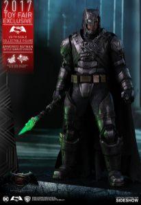 Hot Toys Batman V Superman (2)