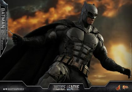 JL Tatctical Batman (11)