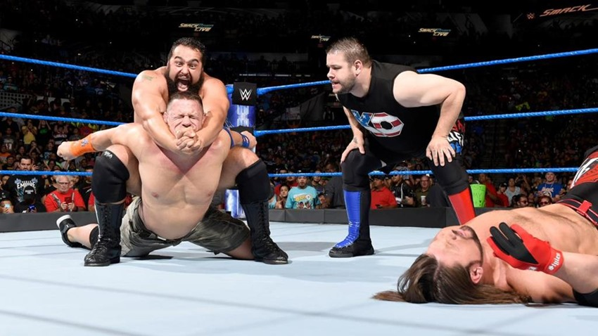 Smackdown July 11 (4)