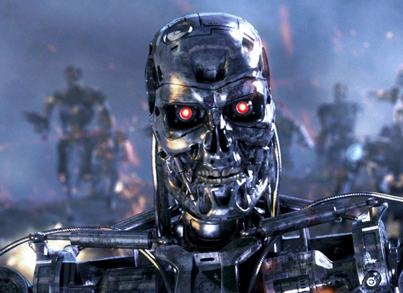 First official look at Terminator 6 introduces the film's trio of female leads 3