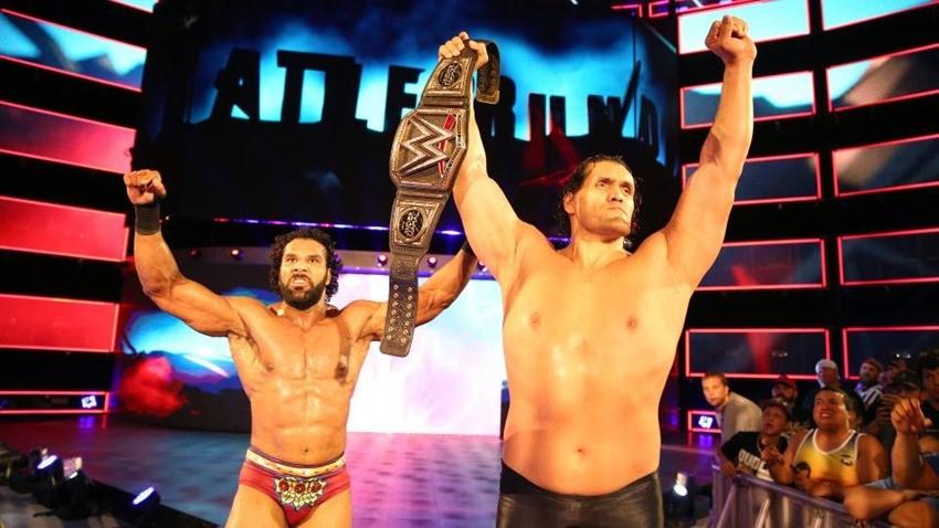 WWE Battleground (1)