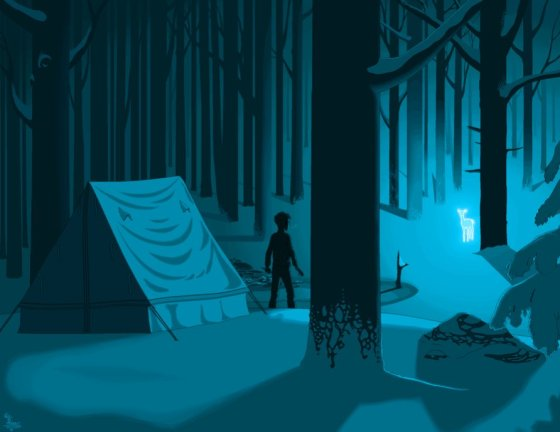boston-based-artist-patrick-hines-has-created-some-amazing-images-using-ms-paint-this-photo-is-an-ode-to-a-scene-from-harry-potter-and-the-deathly-hollows