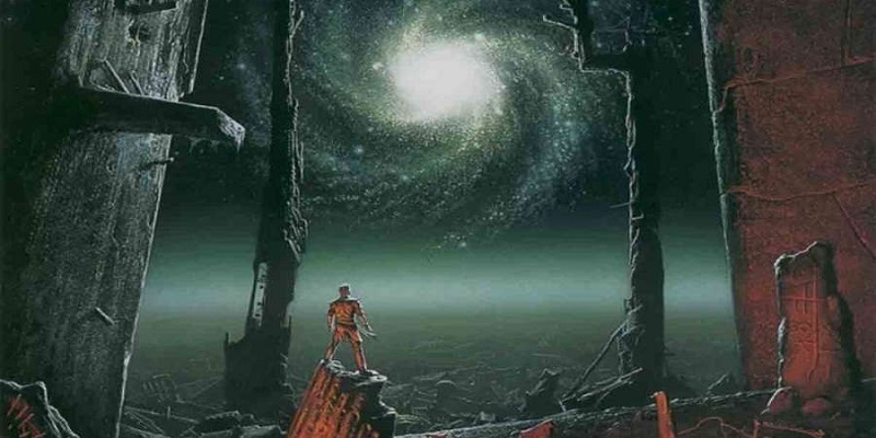 Isaac Asimov's Foundation trilogy to be adapted as a TV series 3