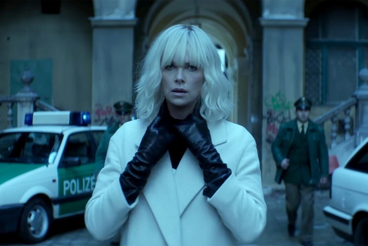 Atomic Blonde review – Hard-hitting heroine, punchy music, but the convoluted plot lands a blow too 12