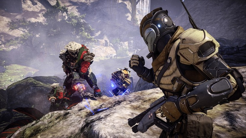 BioWare montreal merges with EA Motive 2