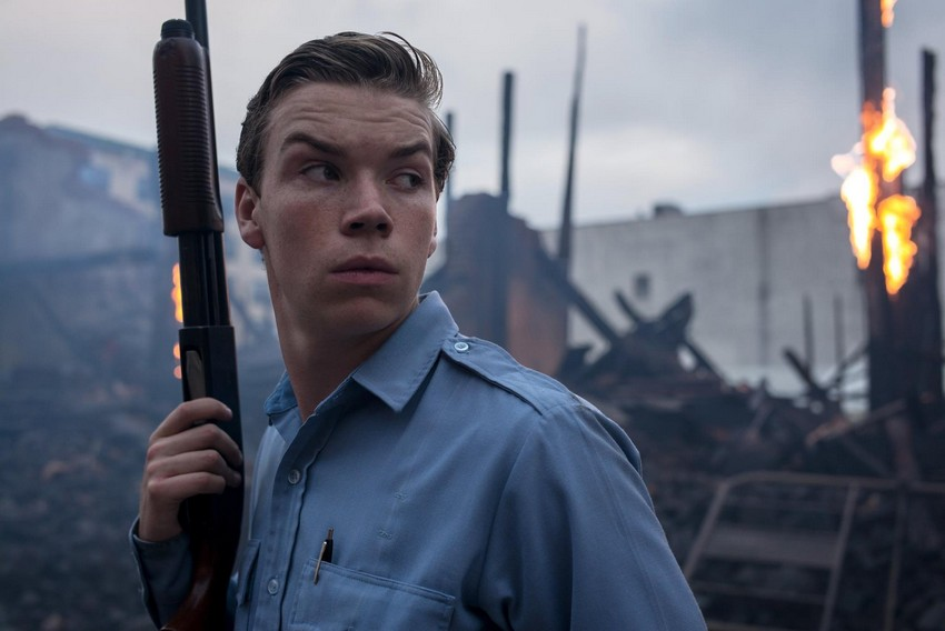 Detroit review - Despite tonal disparity Kathryn Bigelow's racial potboiler still hits hard 7