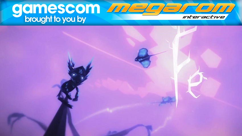 Gamescom 2017 - Mysterious adventure Fe launching in 2018, coming to Switch too 2
