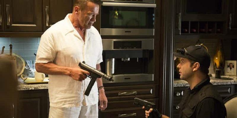 Everyone wants Arnold Schwarzenegger dead in Killing Gunther 4