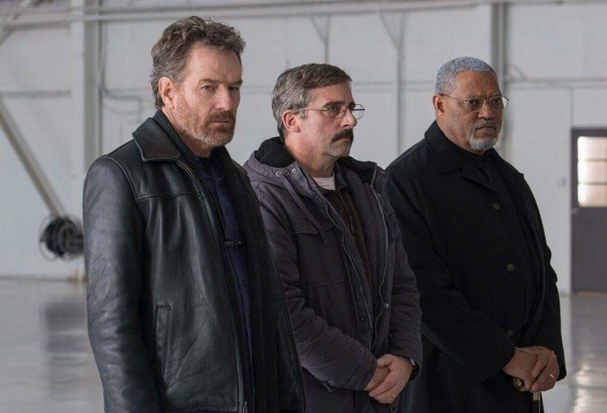 This trailer for the dramedy Last Flag Flying is a poignant look at loss and connection 3