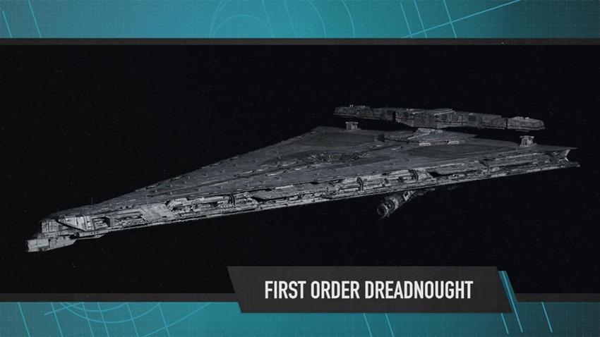 Last Jedi First Order (1)