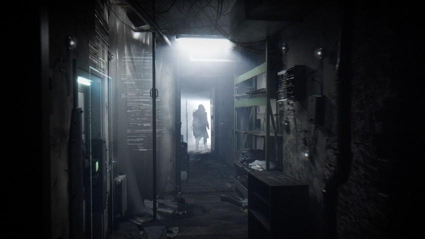 Observer review - Blade Runner meets nightmarish horror in this disturbing gem 14
