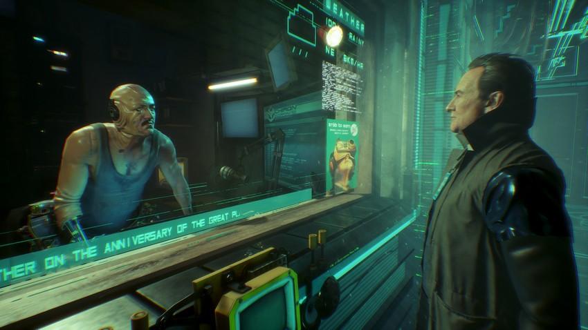 Observer review - Blade Runner meets nightmarish horror in this disturbing gem 8