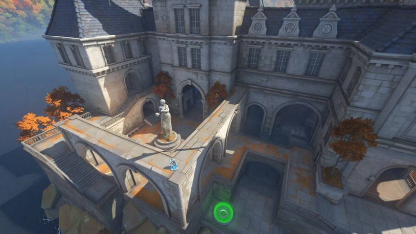 Overwatch's new deathmatch mode is incredibly fun, but still needs refinement 10