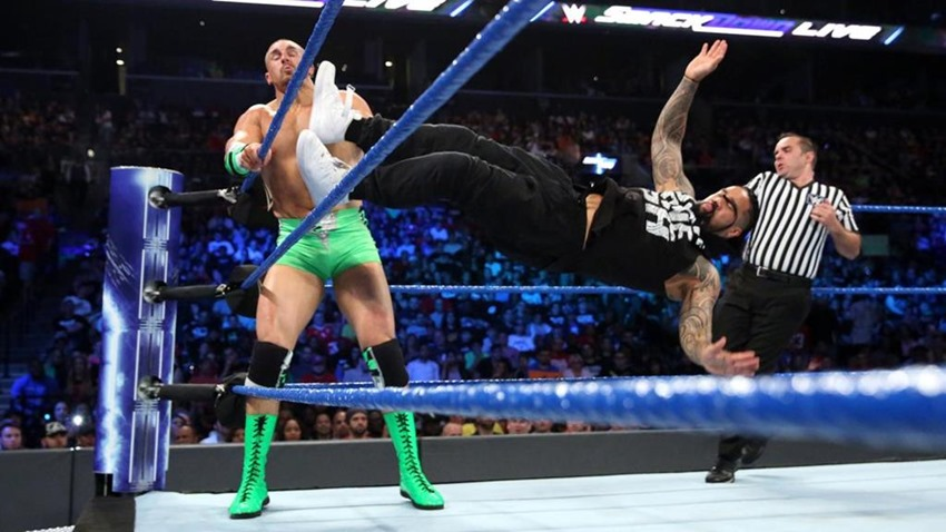 Smackdown LIVE August 22 (11)