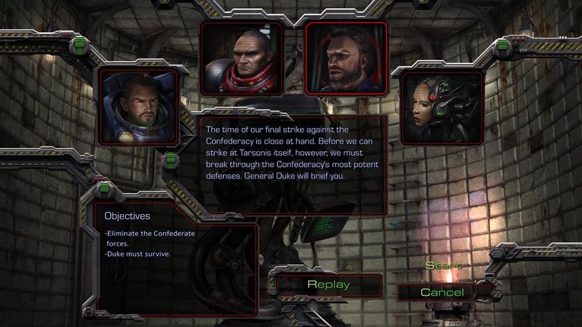 Starcraft Remastered (2)