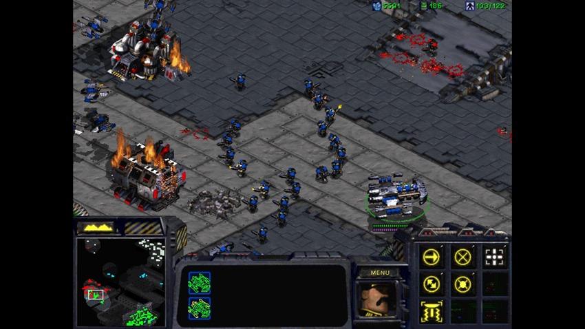 Starcraft Remastered (3)
