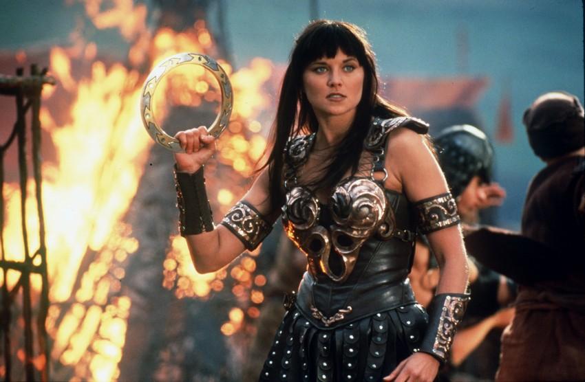 NBC's Xena: Warrior Princess reboot is officially dead 3