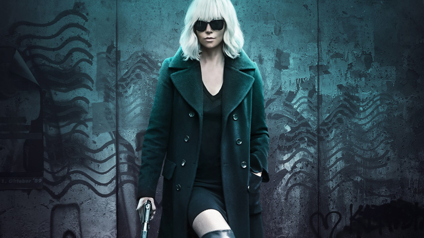 Local Weekend Box Office Report - Atomic Blonde barely misses top spot in slightly better weekend 3