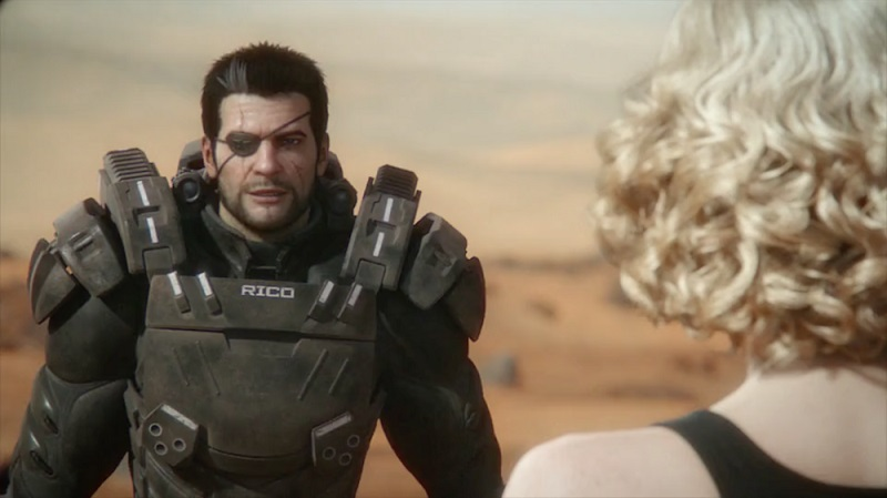 It's time for more epic bug battles in the new trailer for Starship Troopers: Traitor of Mars 3
