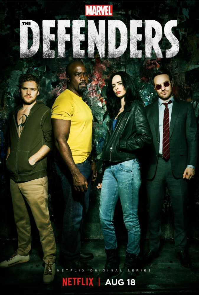 The final trailer for Netflix and Marvel's The Defenders strikes a lighter note 5