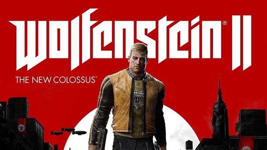 DOOM, Wolfenstein II coming to Nintendo Switch