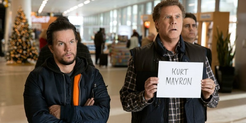 It's the battle of the dads in this trailer for Daddy's Home 2 4