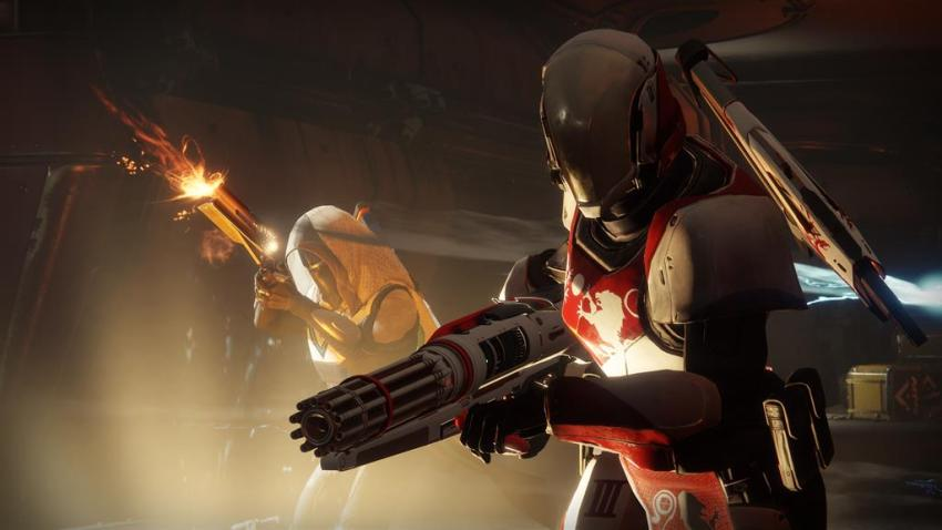 Destiny 2 Review - A second chance that improves massively on the original 26