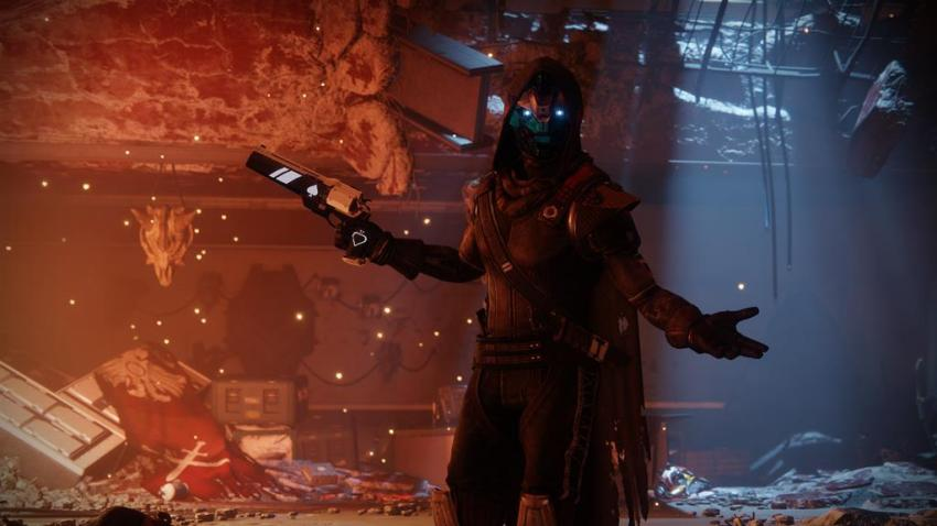 Destiny 2 Review - A second chance that improves massively on the original 16
