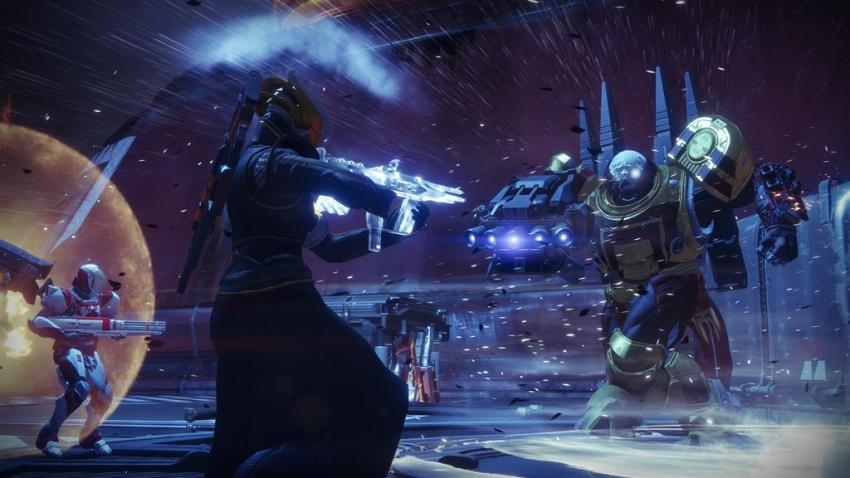 Destiny 2 Review - A second chance that improves massively on the original 19