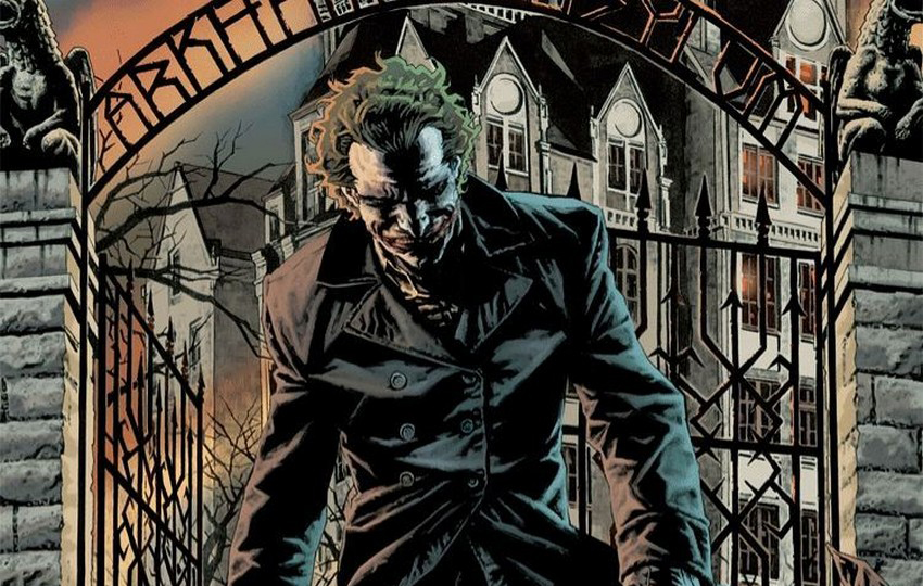 Joaquin Phoenix could star in Todd Phillips' standalone Joker origin movie 4