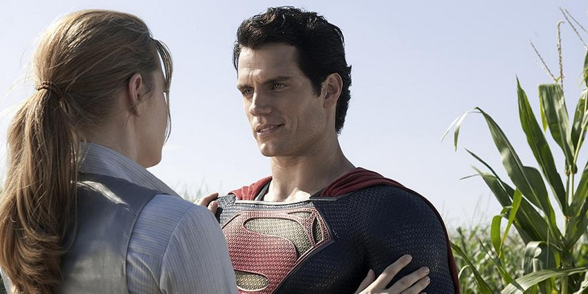 Kingsman director Matthew Vaughn confirms he's had talks about Man of Steel sequel 8