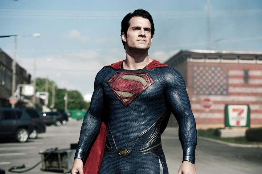 Kingsman director Matthew Vaughn confirms he's had talks about Man of Steel sequel 6