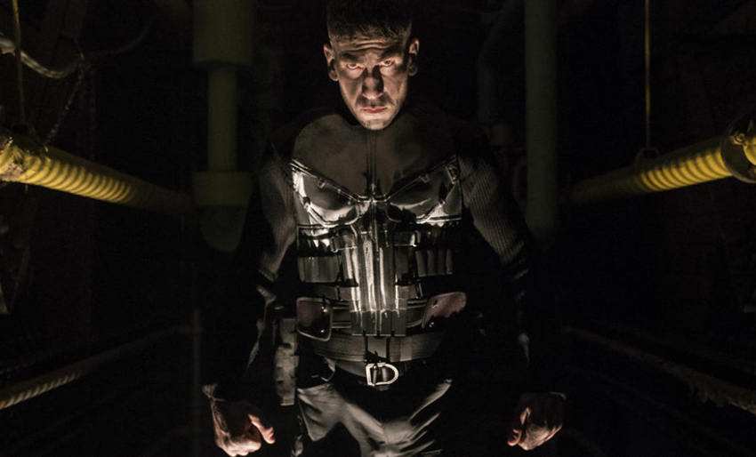 Marvel's The Punisher removed from New York Comic Con in light of Las Vegas shooting 4