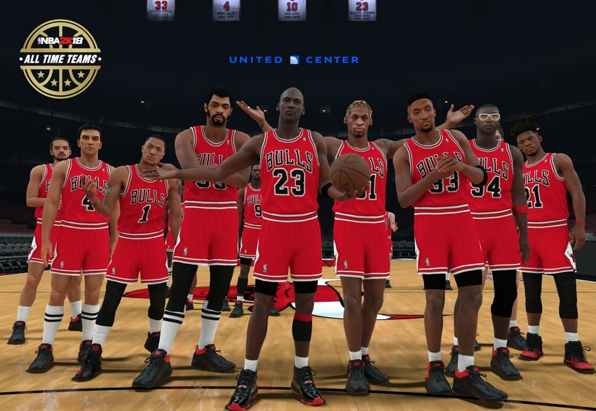 NBA 2K18 review - A few fumbles but still king of the court 12