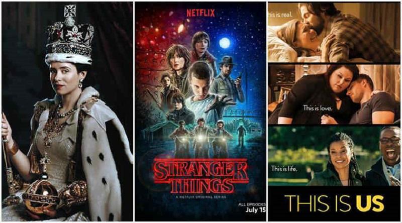 All the 2017 Emmy Award winners 10