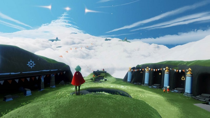 thatgamecompany reveals Sky