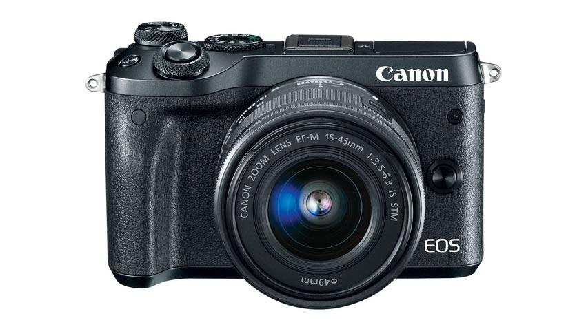 Canon-mirrorless
