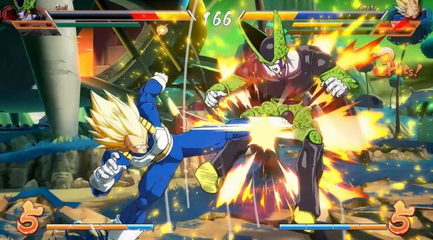 Dragon Ball FighterZ (1)